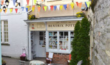 Gloucestershire Shopping Gifts - Beatrix Potter Museum and Shop