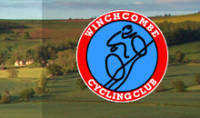 Gloucestershire Leisure Cycling Clubs - Winchcombe Cycling Club