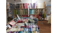 Gloucestershire Shopping Arts & Crafts - Clarris Patchwork & Quilting