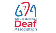 Gloucestershire Information Charities - Gloucestershire Deaf Association