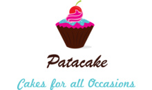 Gloucestershire Wedding & Parties Cake Makers - Patacake