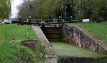 Gloucestershire Information Family & Local History - Cotswold Canals Heritage