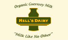 Gloucestershire Shopping Food & Drink - Nell's Dairy