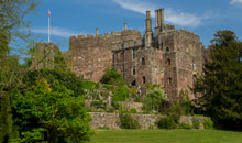 Gloucestershire Wedding & Parties Wedding Venues - Berkeley Castle