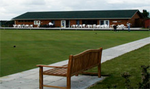 Gloucestershire Leisure Bowls - Bishops Cleeve Bowling Club