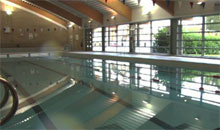 Gloucestershire Leisure Leisure Centres - Westonbirt Leisure Centre