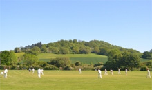 Gloucestershire Leisure Cricket Clubs - Churchdown Cricket Club