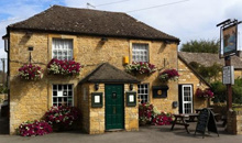 Gloucestershire Going Out Traditional Pubs - The Mousetrap Inn