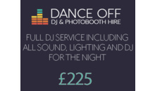 Gloucestershire Wedding & Parties Music, DJs, Bands - Dance Off Mobile DJs
