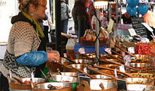 Gloucestershire Shopping Shopping Centres & Markets - Gloucester Farmers Market