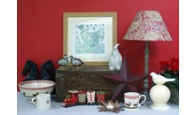 Gloucestershire Shopping Gifts - Red Hen