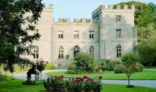 Gloucestershire Wedding & Parties Wedding Venues - Clearwell Castle