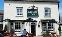 Gloucestershire Going Out Traditional Pubs - Kilcot Inn