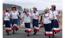 Gloucestershire Leisure Dance Classes - England's Glory Ladies Morris