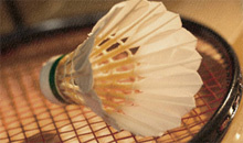 Gloucestershire Leisure Badminton Clubs - Upton St Leonards Badminton Club