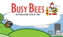 Gloucestershire Services Child Care & Playgroups - Busy Bees Nursery