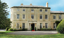 Gloucestershire Wedding & Parties Wedding Venues - Eastington Park