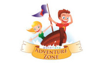 Gloucestershire Services School Holiday Clubs - Adventure Zone