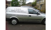 Gloucestershire Services Domestic Services - A.Martin.Painters & Decorators
