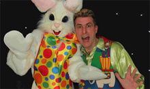 Gloucestershire Wedding & Parties Entertainers / Magicians - The Magic House