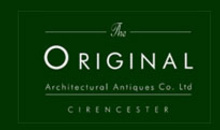 Gloucestershire Shopping Antiques - Original Architectural Antiques Co Ltd