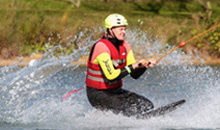 Gloucestershire Leisure Water Sports - WMSki