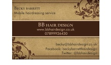 Gloucestershire Services Hairdressers - BB Hair Design