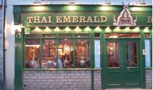 Gloucestershire Going Out Oriental Food - Thai Emerald - Cirencester