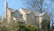 Gloucestershire Visitors B&B Accommodation - Box Village Bed and Breakfast