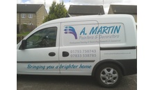 Gloucestershire Services Domestic Services - A.Martin Decorators Swindon