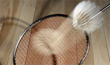 Gloucestershire Leisure Badminton Clubs - Cleeve Badminton Club