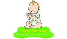 Gloucestershire Leisure Preschool Activities - Baby Sensory Gloucester