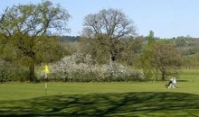 Gloucestershire Leisure Golf Courses & Tuition - Shipton Golf Course
