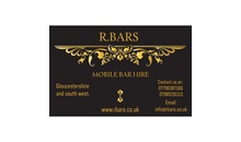 Gloucestershire Wedding & Parties Caterers & Bar Hire - R bars