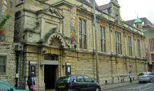Gloucestershire Places to Visit Museums & Heritage Centres - Gloucester City Museum and Art Gallery