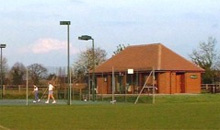 Gloucestershire Leisure Tennis Clubs & Tuition - Bredon Lawn Tennis Club