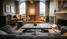 Gloucestershire Visitors Hotels - Kings Head Hotel