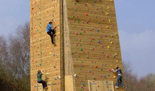Gloucestershire Places to Visit Action & Adventure - Adventure Tower & Ropes