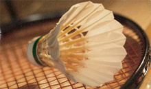Gloucestershire Leisure Badminton Clubs - Balcarras Badminton Club