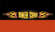 Gloucestershire Shopping Clothing - Biker Cove