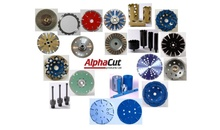 Gloucestershire Services Business 2 Business - Alpha-Cut Products Ltd