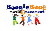 Gloucestershire Leisure Preschool Activities - Boogie Beat Music and Movement