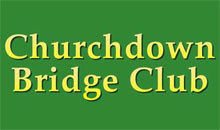 Gloucestershire Leisure Bridge & Whist - Churchdown Bridge Club