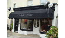 Gloucestershire Shopping Clothing - The Dance Locker