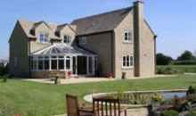 Gloucestershire Visitors B&B Accommodation - Wheatleys Farm B&B