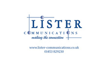 Gloucestershire Services Computers & Communications - Lister Communications