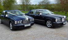 Gloucestershire Wedding & Parties Wedding Cars & Transport - Wheels 4 Weddings