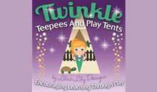 Gloucestershire Shopping Baby & Children's Products - Twinkle Teepees And Play Tents