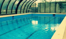 Gloucestershire Leisure Leisure Centres - Wotton Outdoor Swimming Pool