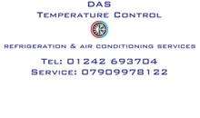 Gloucestershire Services Business 2 Business - DAS Temperature Control